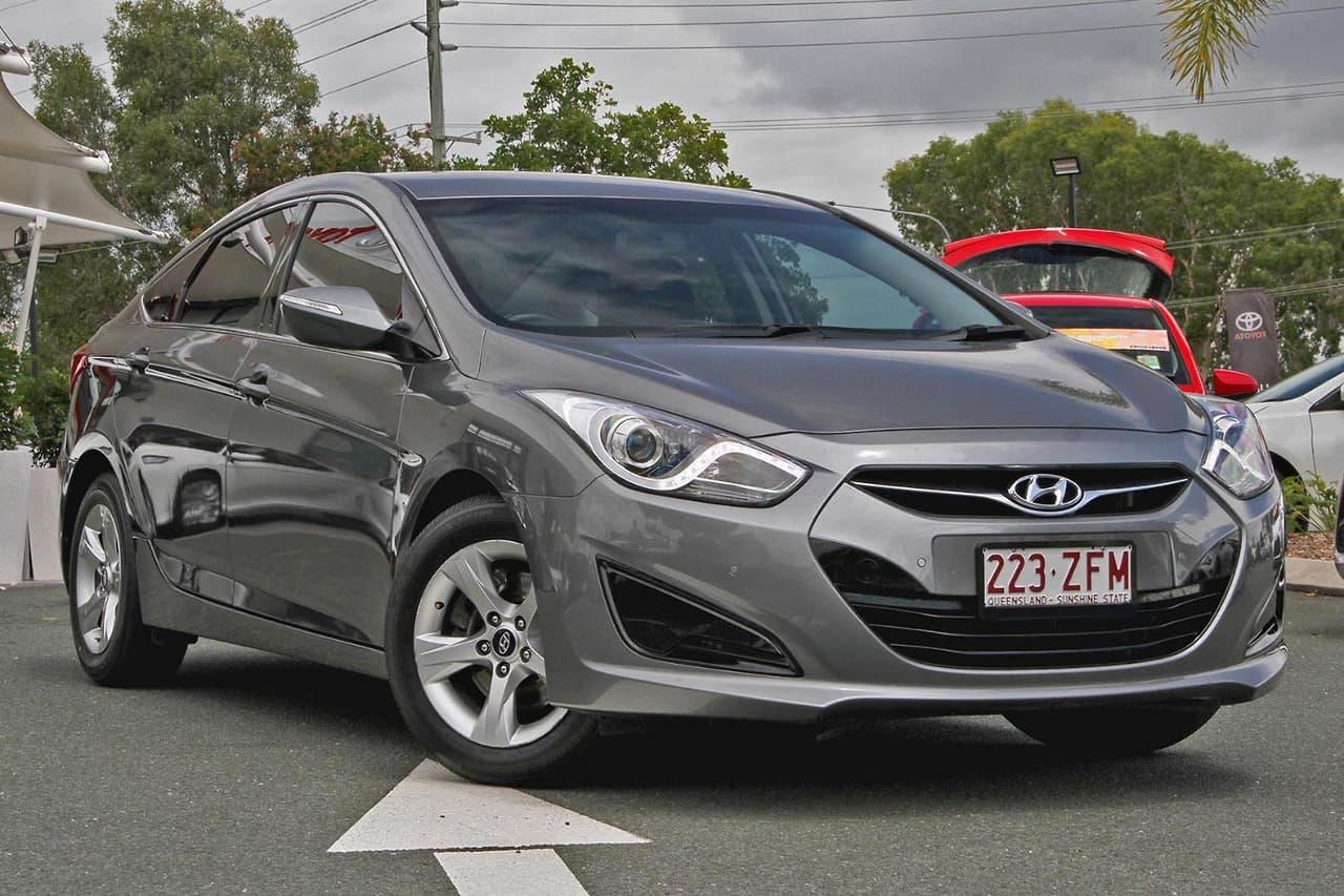 2014 Hyundai i40 VF2 ACTIVE